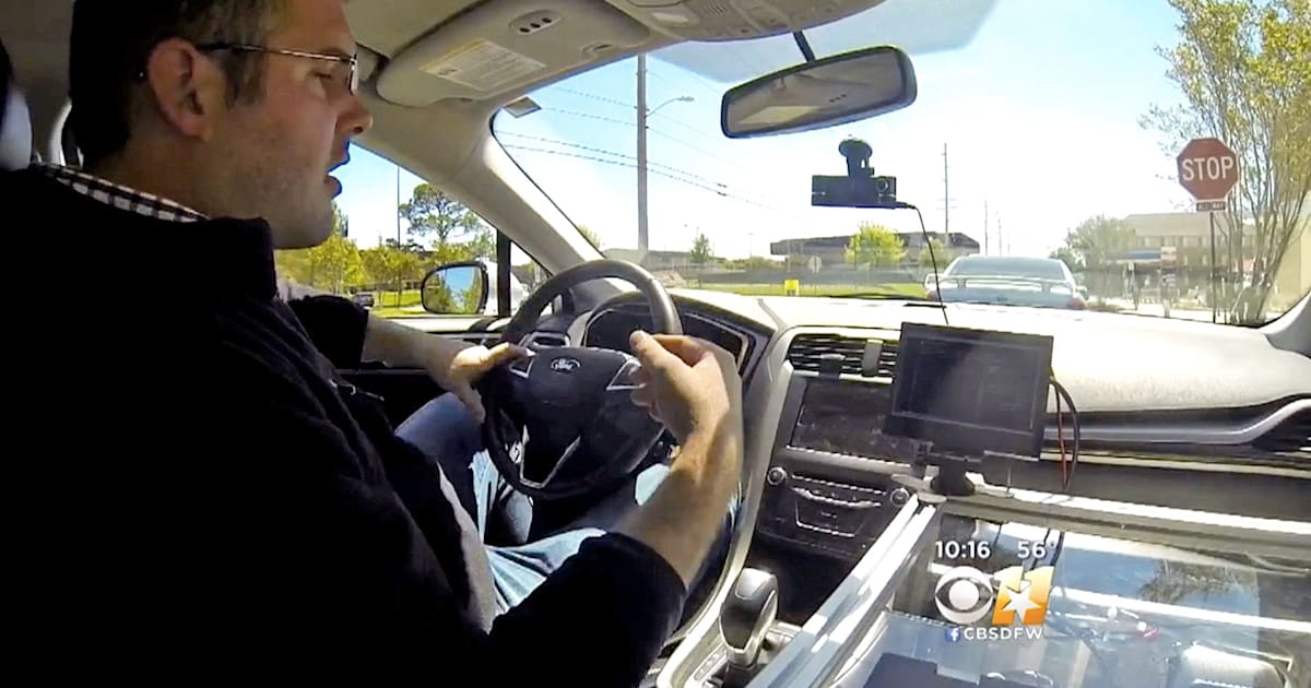 Researchers develop a drug sniffing car that can pinpoint for Abc motor credit reviews