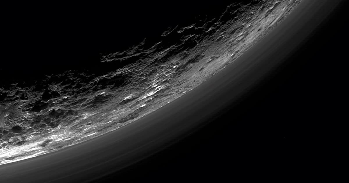 Kerberos Moon Of Plluto: New Studies Detail Just How Complex Pluto And Its Moons Are