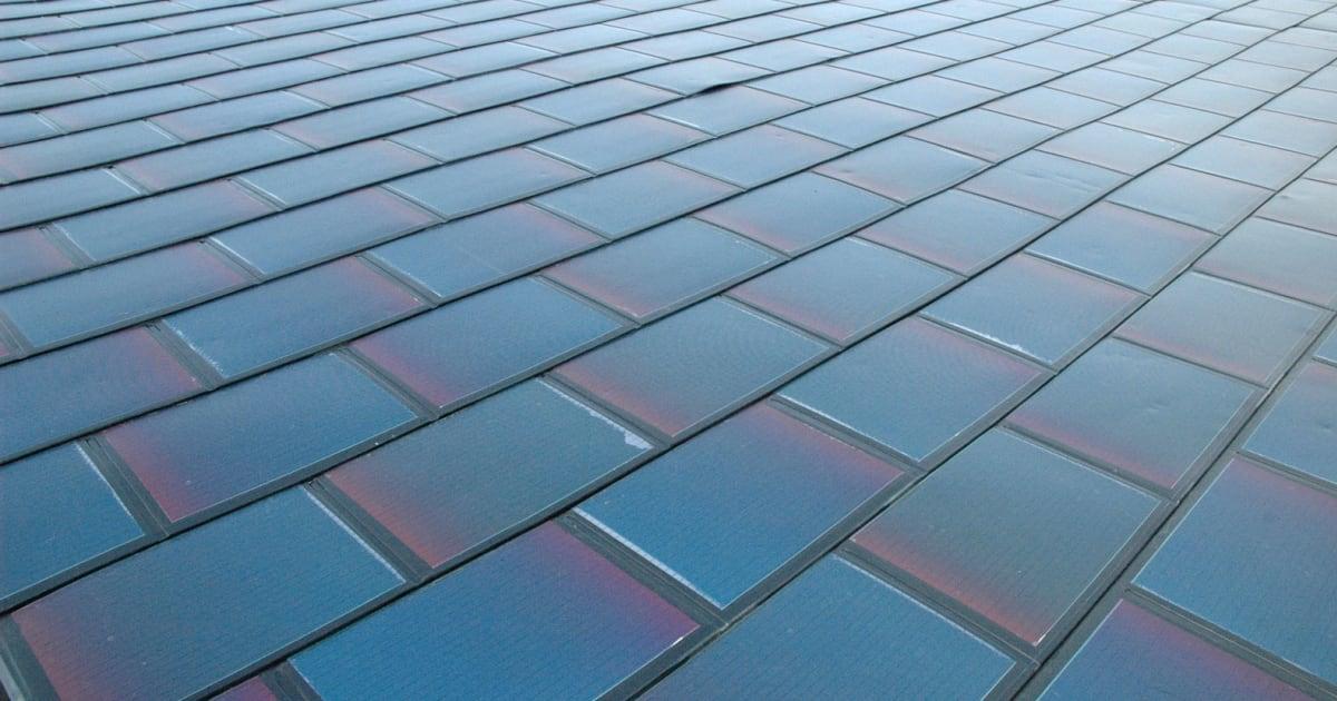 Six Innovative Rooftop Solar Technologies
