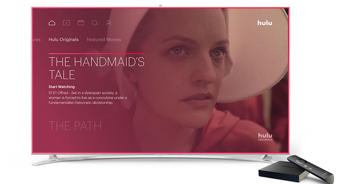 DNP Hulu Live TV now available on Amazon Fire TV and Fire TV Stick