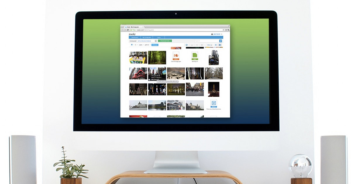 Get A Lifetime Of 2tb Cloud Storage From Zoolz For Just 50