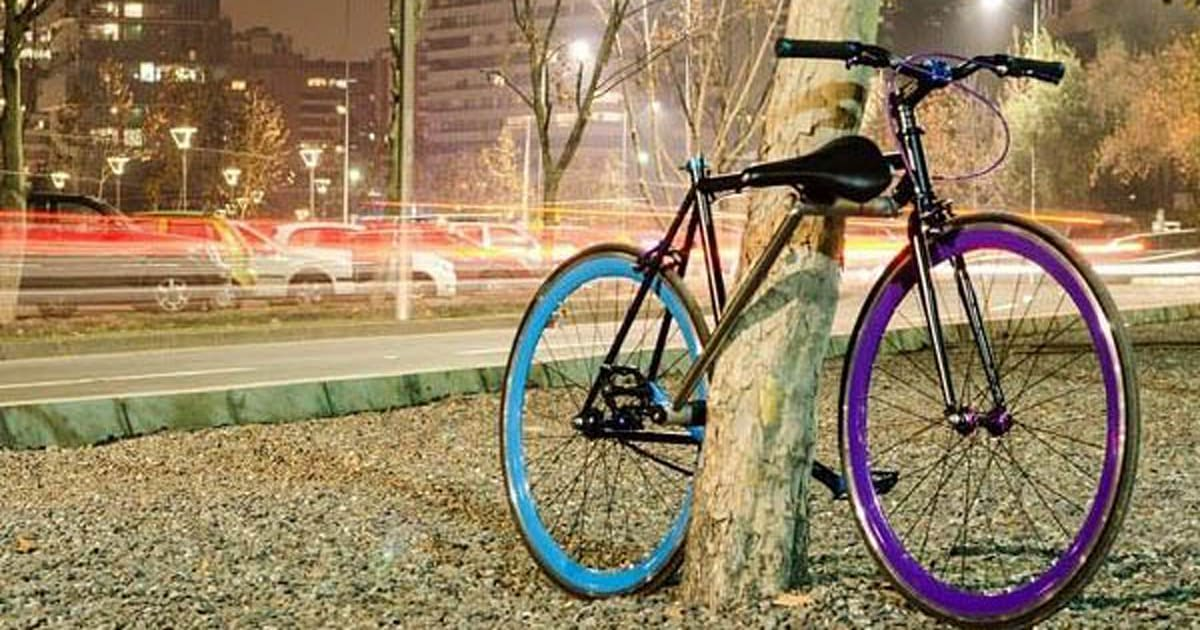 yerka project das angeblich erste unklaubare fahrrad der welt. Black Bedroom Furniture Sets. Home Design Ideas