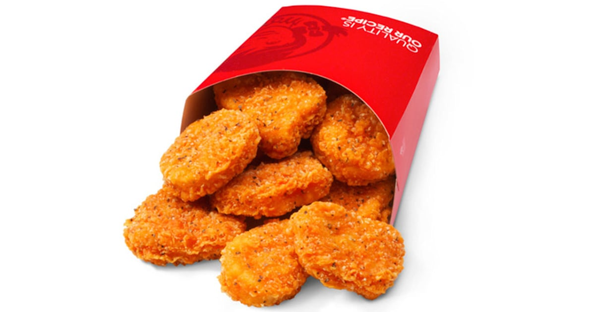 A Hunger For Chicken Nuggets Broke Twitters Retweet Record