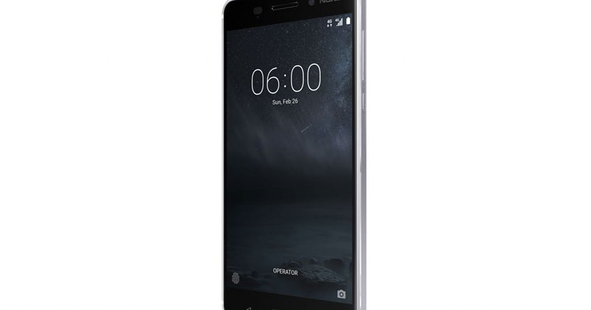 HMD's Nokia 6 will arrive in the US next month for $229