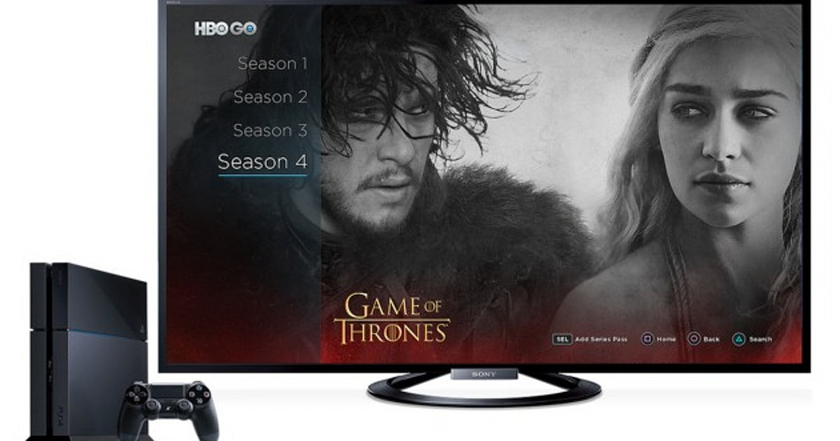hbo go activate code ps3