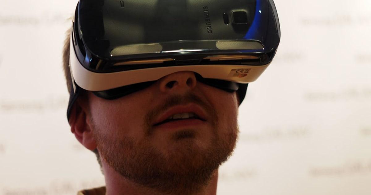 1e4e0899bbf8 Samsung and Oculus partner to create Gear VR