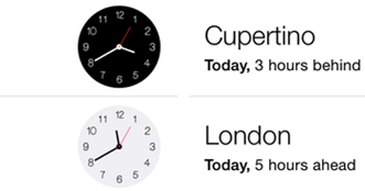iPhone 101: Five useful Clock app tips for iPhone and iPad