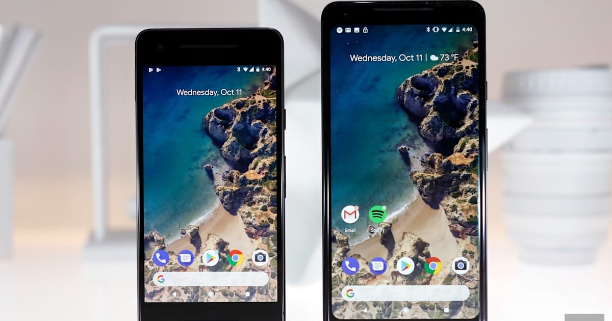 Google Store Launches Mail-in Repair Service for Pixel Devices