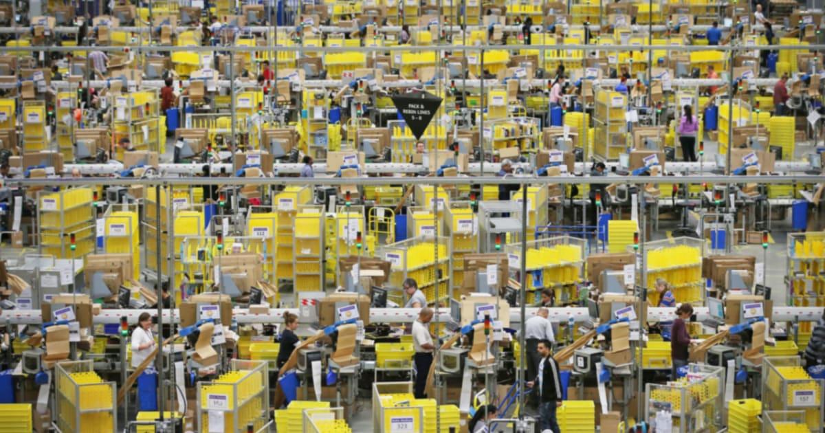 Amazon's Alexa Push is Making Customers Buy More