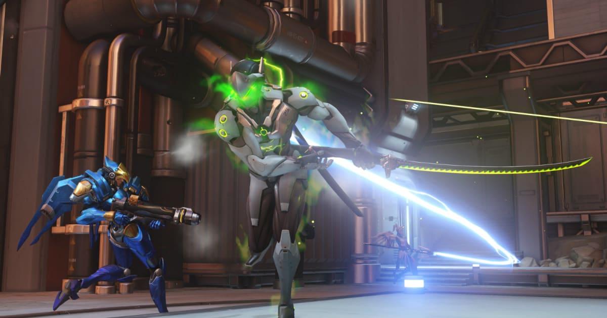 Blizzard is Increasing 'Overwatch' Penalties for Bad Behavior