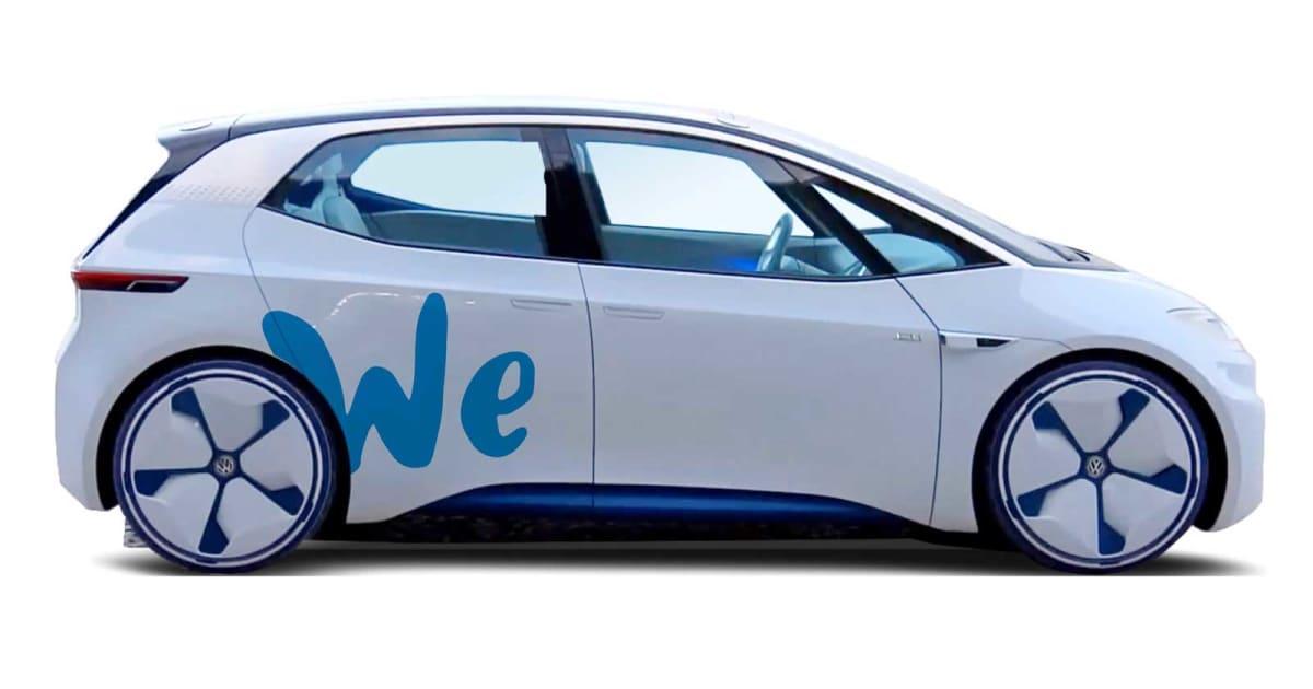 vw and renault promise electric car sharing services. Black Bedroom Furniture Sets. Home Design Ideas