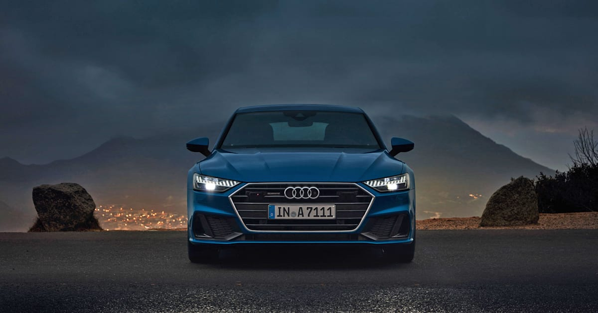 Audi S Hd Matrix Led Lights May Soon Be Allowed On Us