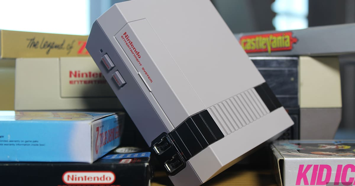 NES Classic Edition review: The best and worst of retro gaming