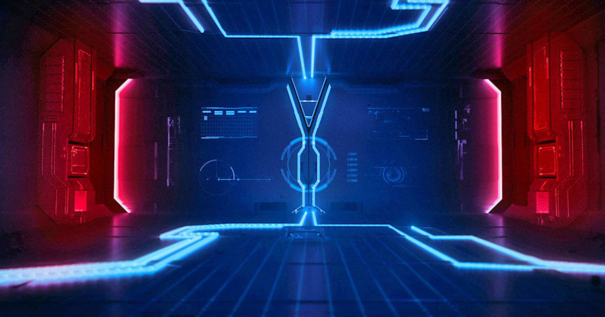 Audi made an escape room to promote its e tron cars for Escape room gadgets