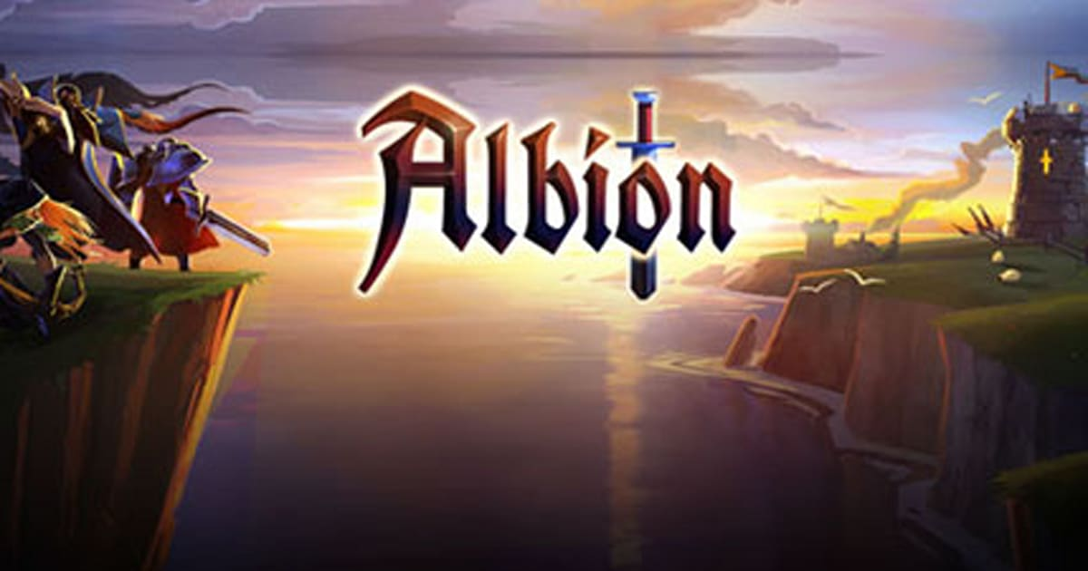 get ready to grow albion online adds farming. Black Bedroom Furniture Sets. Home Design Ideas