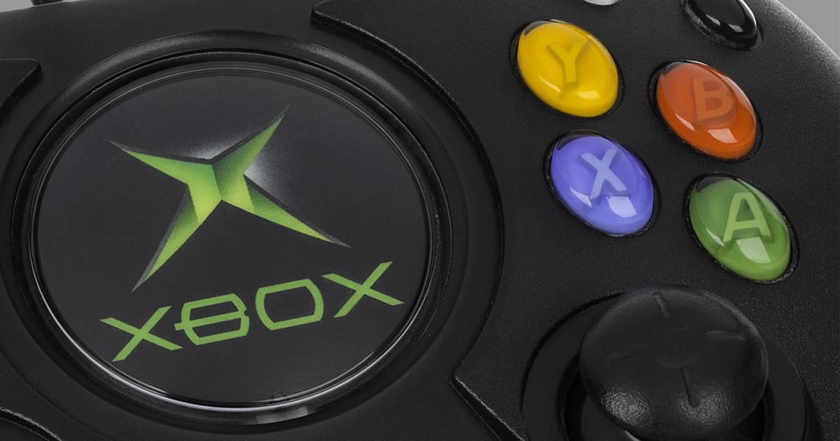 The story of the Duke, the Xbox pad that existed because it
