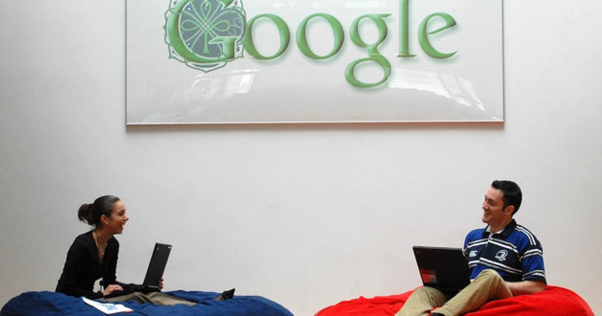 google benefits