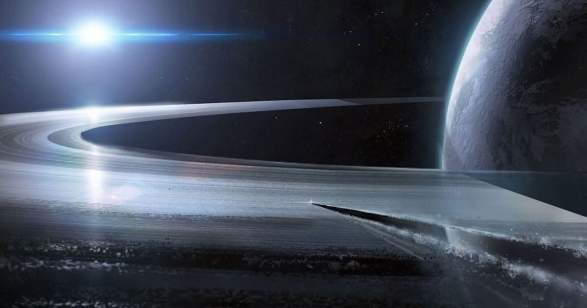 'Mass Effect: Andromeda' Fans will Have to Read a Book for Closure
