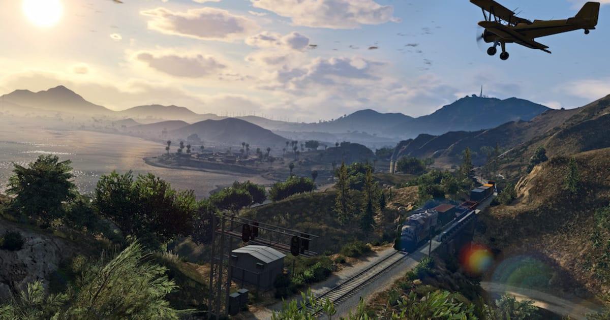 Fan-made 'GTA V' interactive map app puts Rockstar's to shame