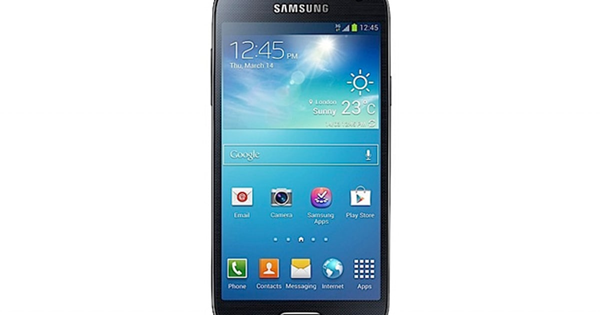 How Would You Change Samsung S Galaxy S4 Mini