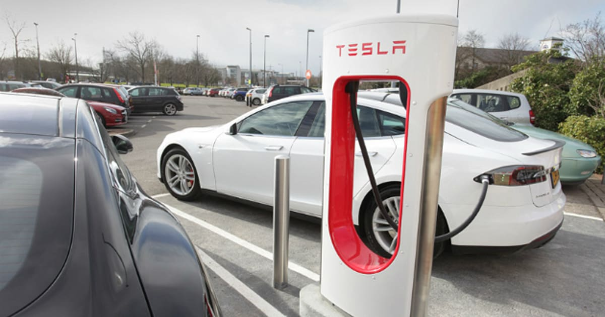 tesla motors and the u s auto industry