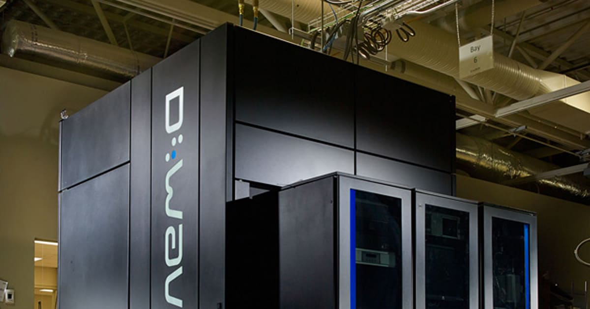 Quantum computing firm calls \'bullshit\' as scientists undermine its ...