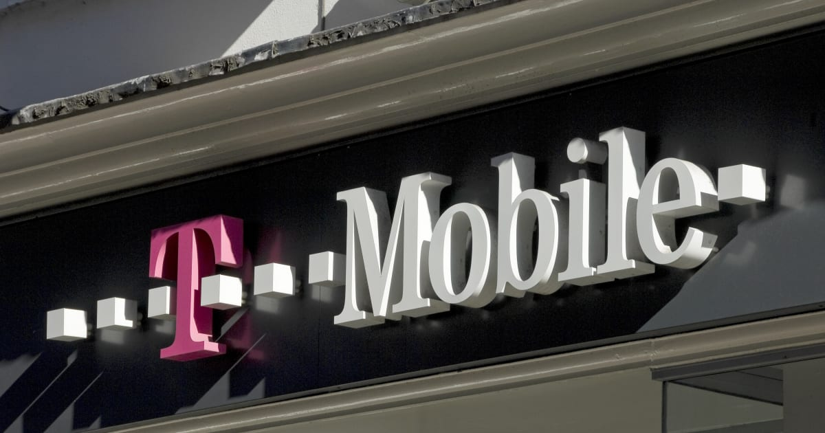 T-Mobile is giving you 36 months to pay off select phones