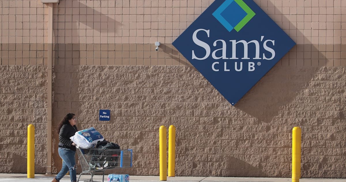 Samsclub Credit Login >> Sam's Club expands same-day grocery delivery through Instacart