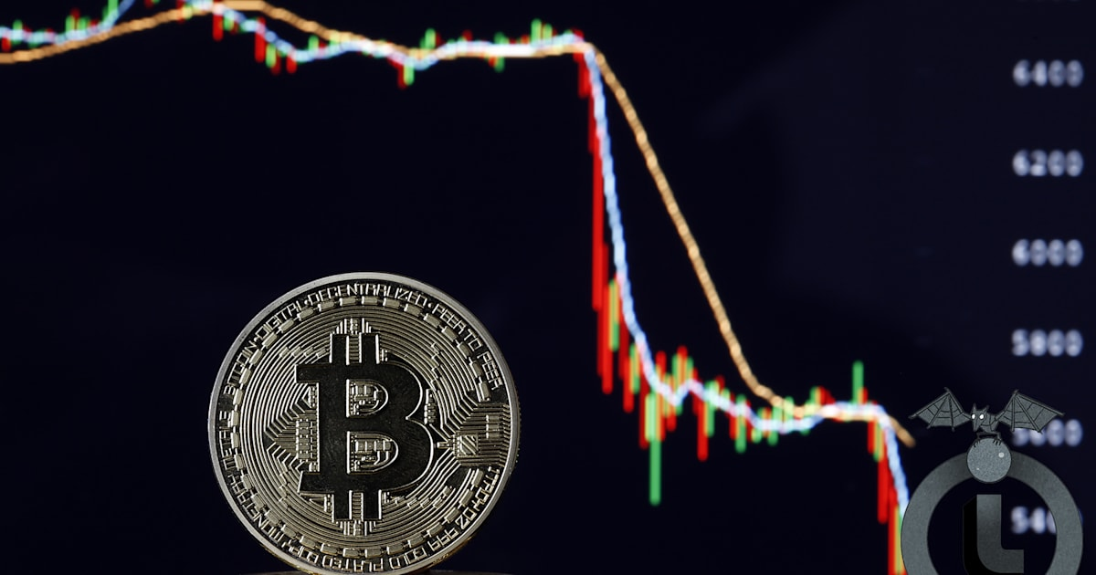Bitcoin's terrible 2018 doesn't bode well for the future of crypto