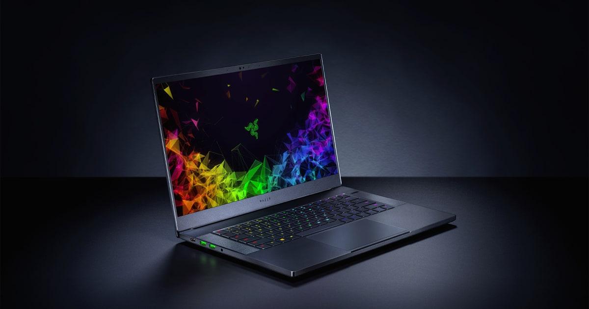 QnA VBage Razer adds NVIDIA RTX graphics to its Blade laptop