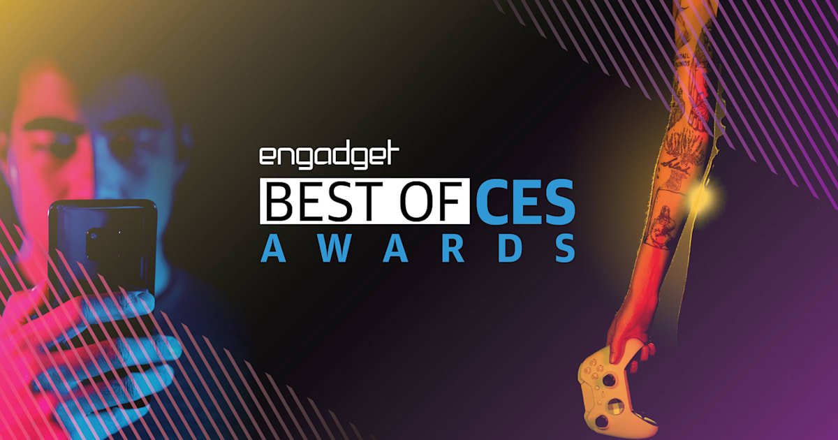 QnA VBage Presenting the Best of CES 2019 winners!