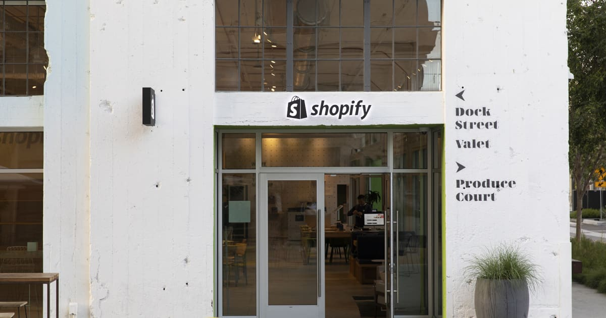 Online-only platforms are going offline with permanent spaces