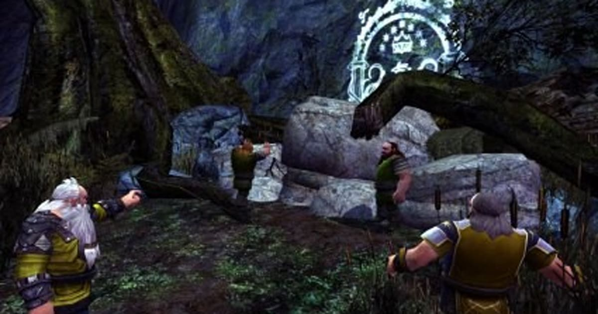 The Hobbit: Kingdoms of Middle-earth Gear Sets Guide v1.9 ...