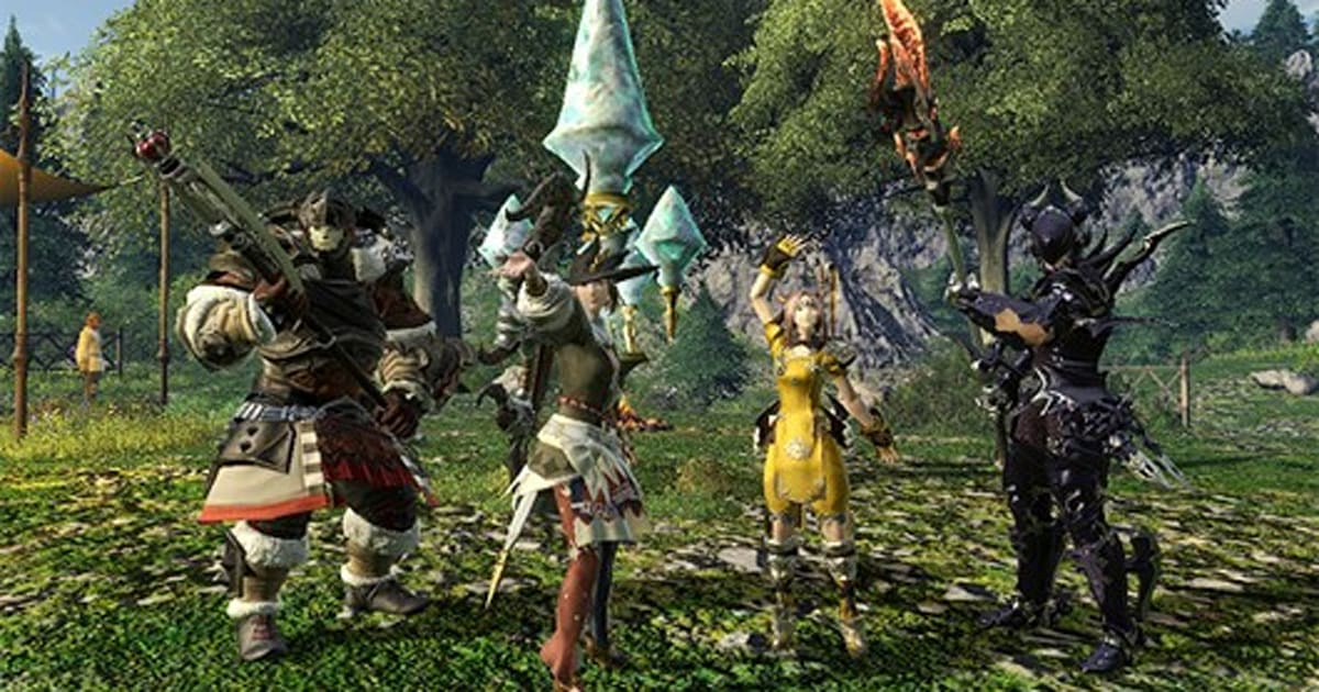 Final Fantasy XIV beckons former players with Legacy and Welcome