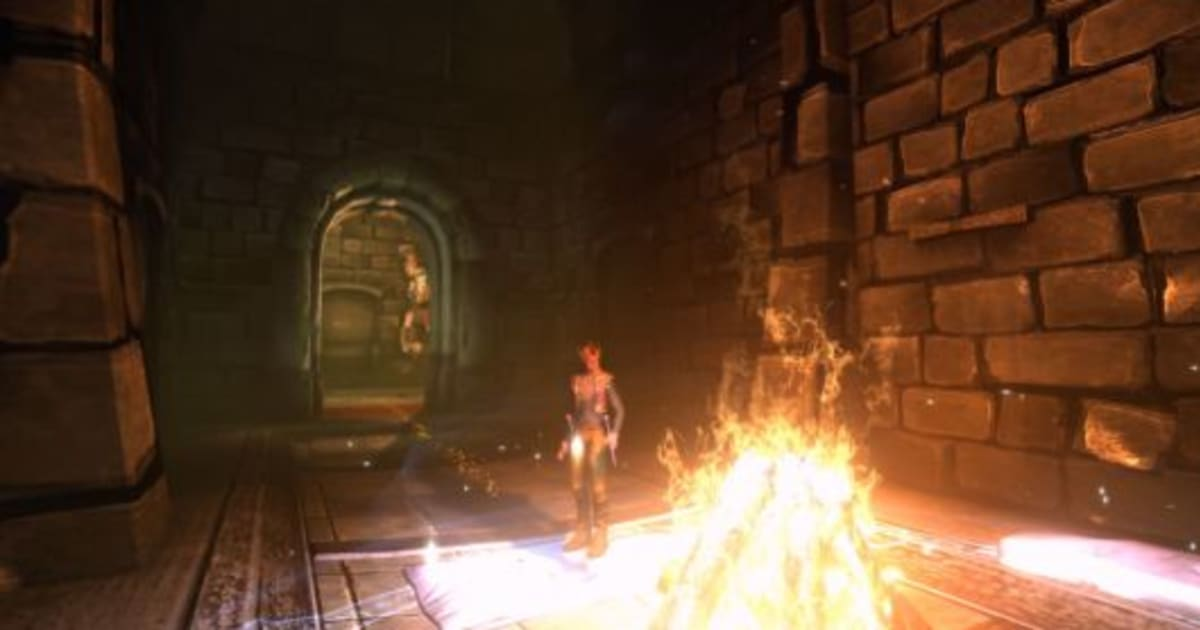 First impressions of Neverwinter's beta