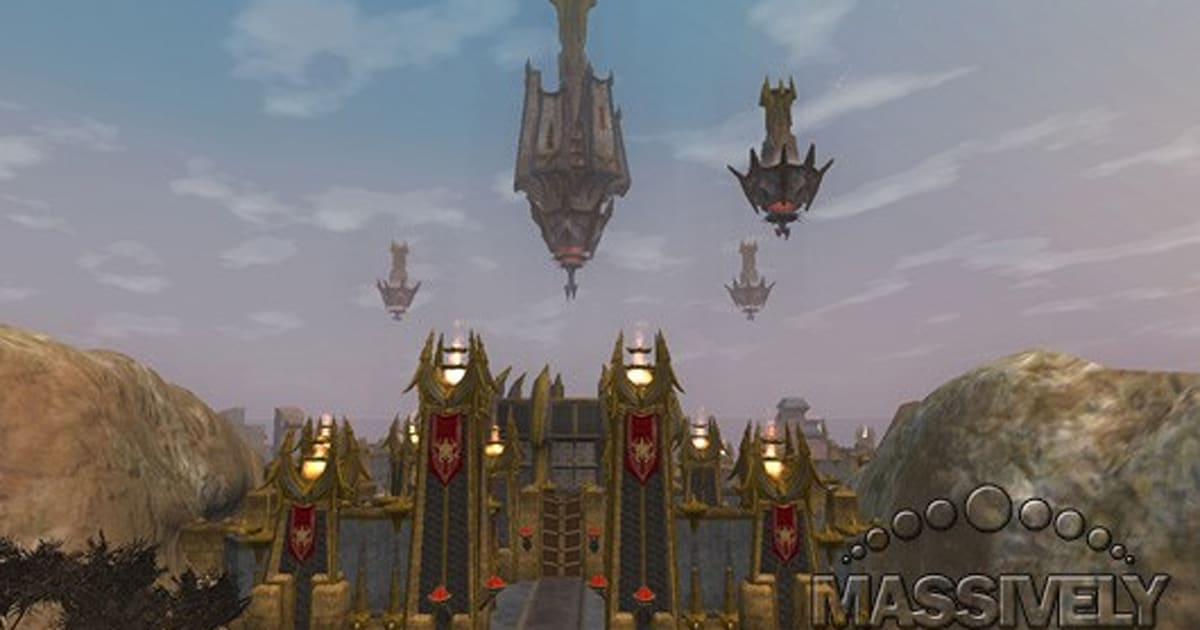 EverQuest, EverQuest II repeal F2P restrictions on class