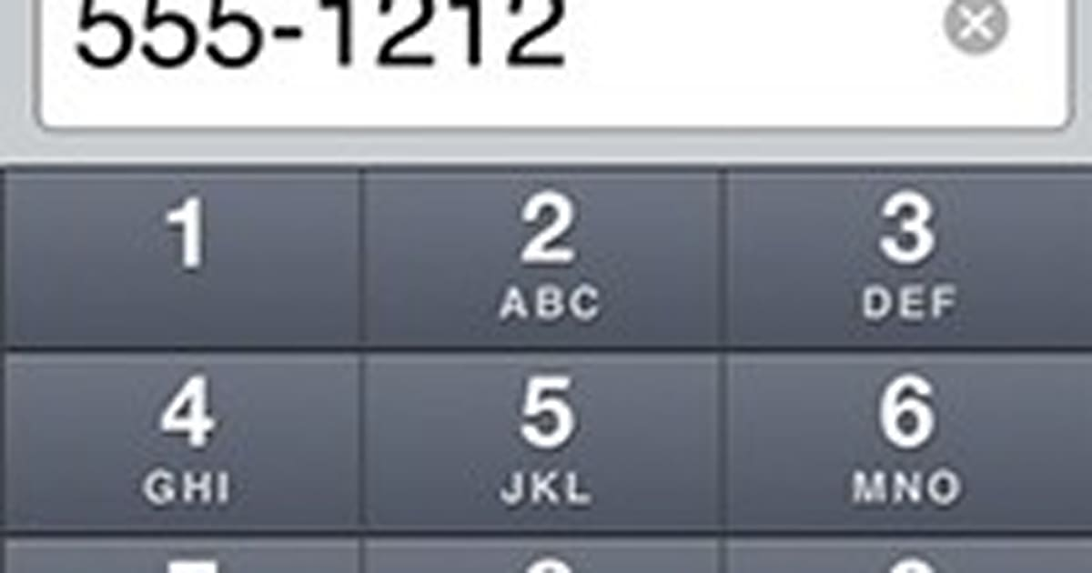 Telemarketer App For Iphone