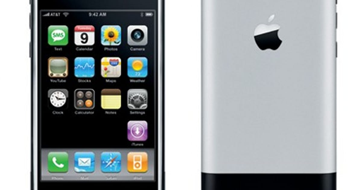 Atandt Iphone  Hbo