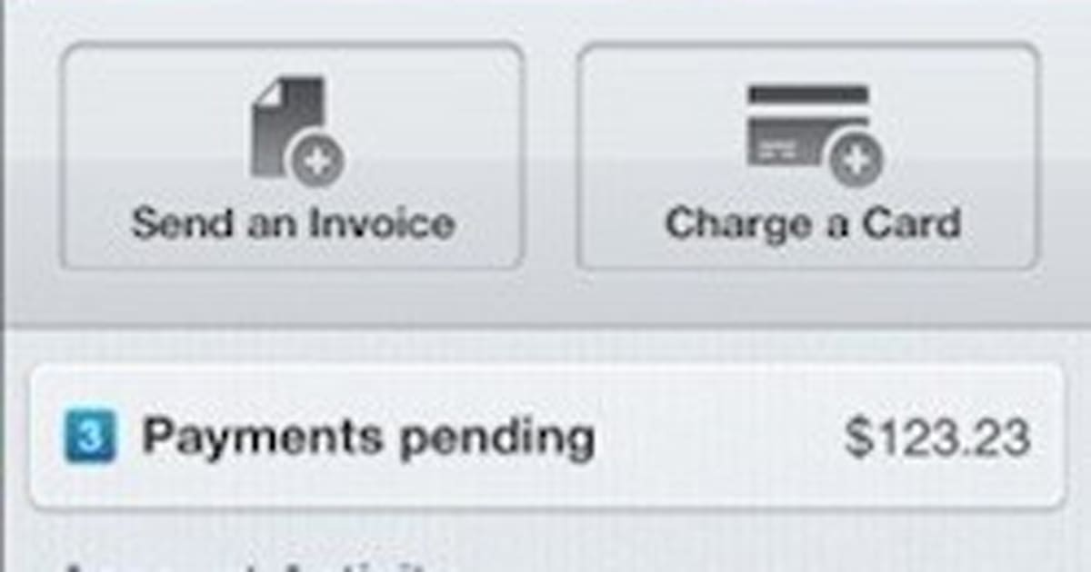 Online Invoicing Service WePay Releases IPhone App - Tophatter com invoices