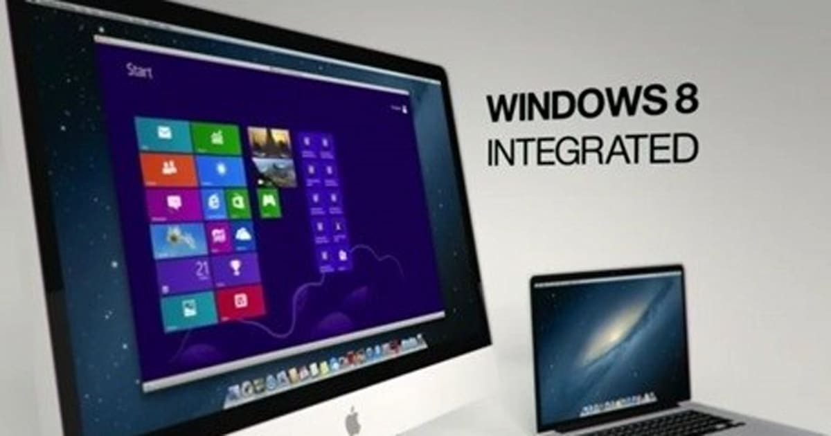 Apple Stores to push Macs for business, via Parallels Desktop and