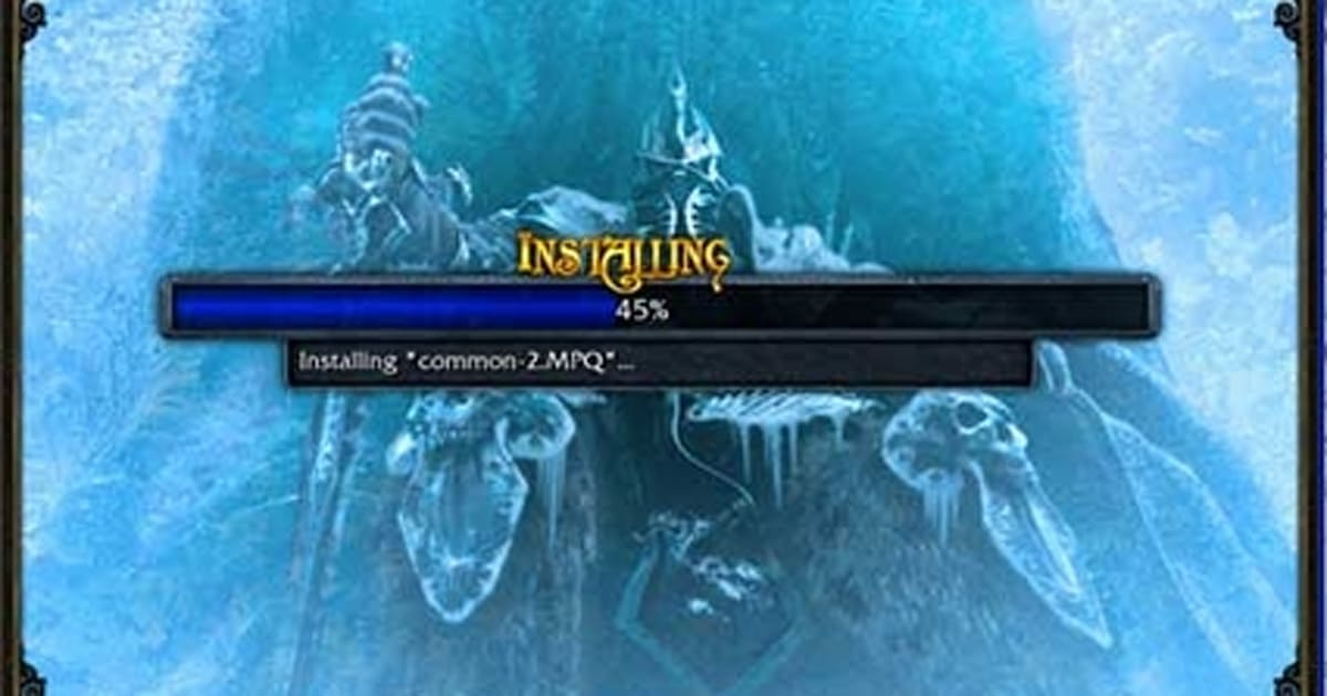 Wow tbc patch 2. 0. 0 to 2. 4. 3 download.