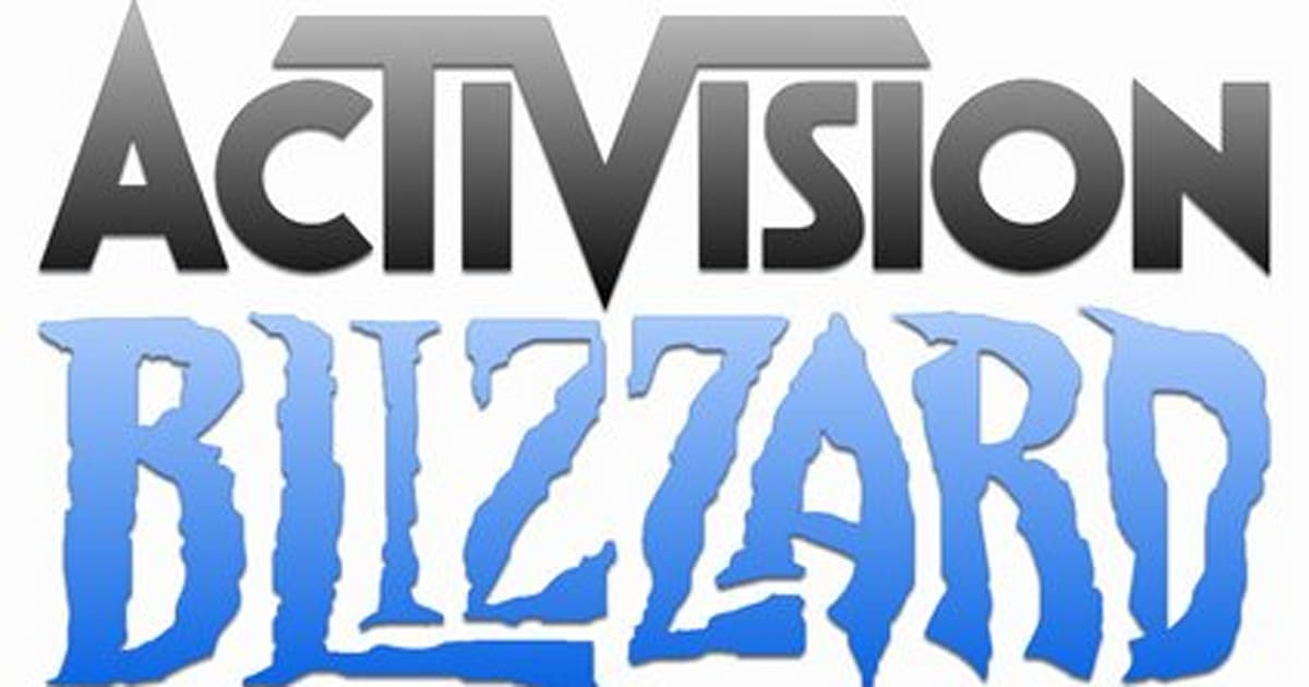 Activision Blizzard Is Not Blizzard