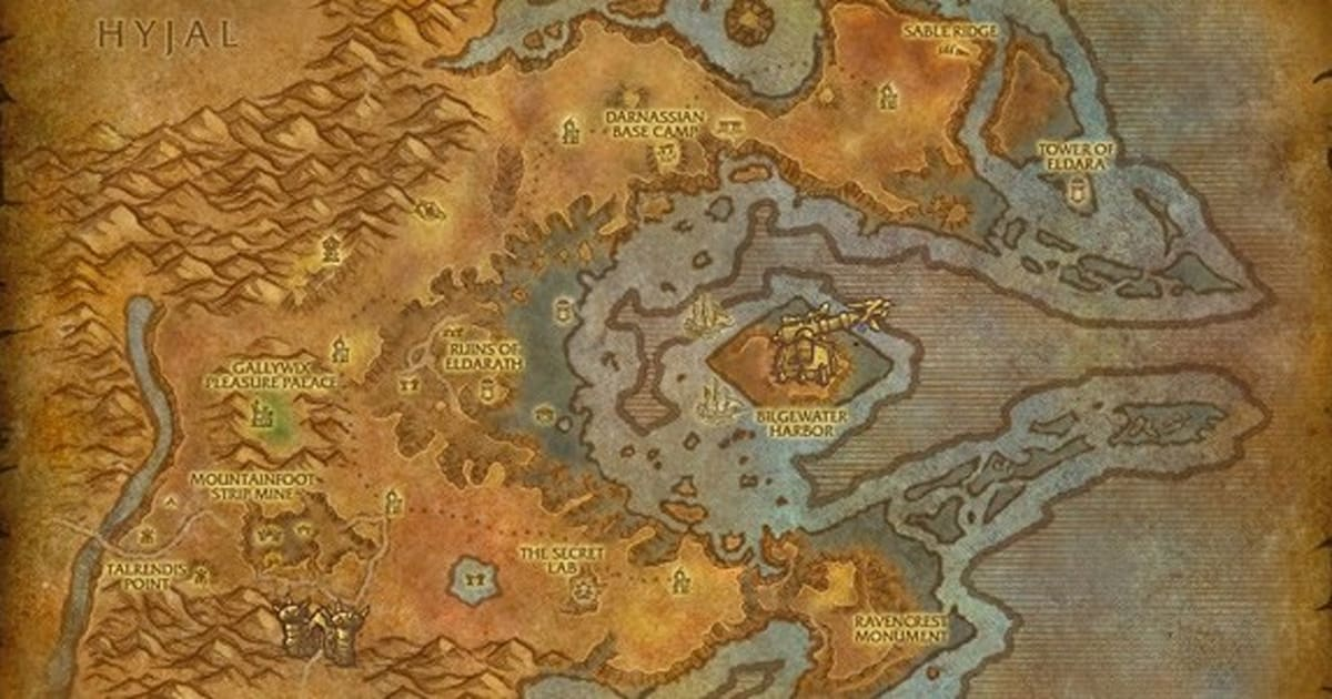 Azshara changes and what will be missed gumiabroncs Gallery