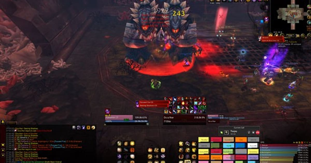 Best Wow Ui 2020 Reader UI of the Week: Pathanos' clean and simple setup