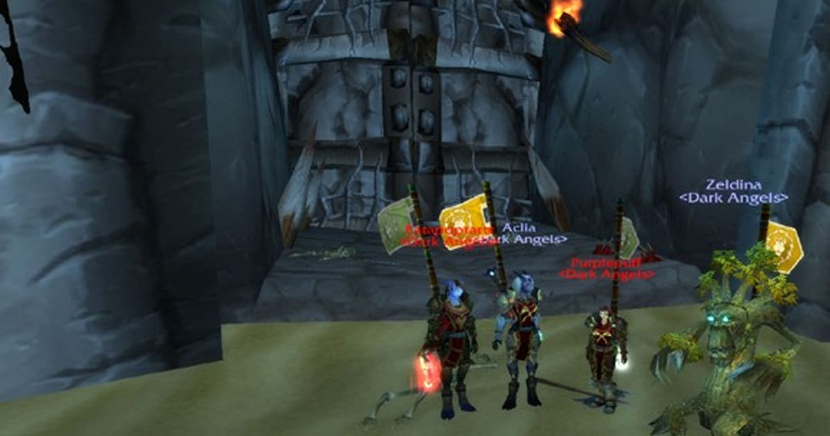 15 Minutes of Fame: Guilds build their own third faction