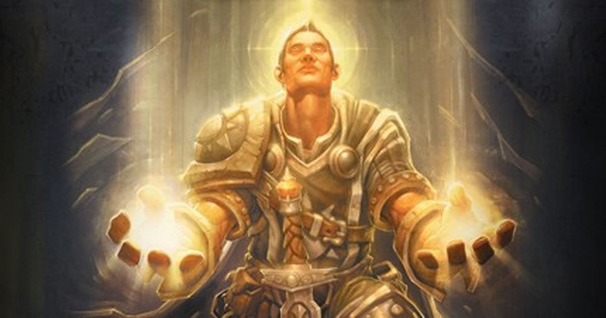 For the Light: Roleplaying the paladin
