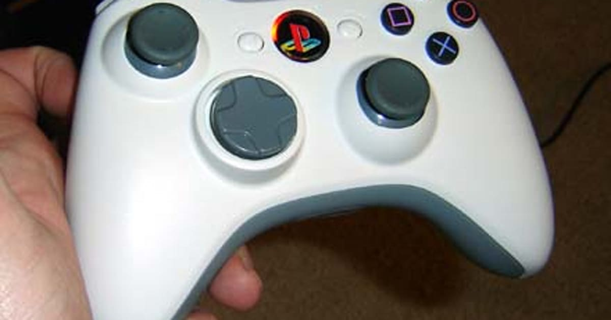 How-to: Make a PS360 controller