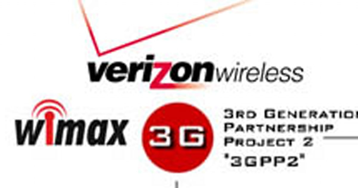distinguish between the 4g lte 4g wimax and 4g wibro networks