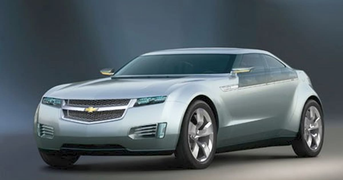 gm dropping volt 39 s range from 600 to 360 miles. Black Bedroom Furniture Sets. Home Design Ideas