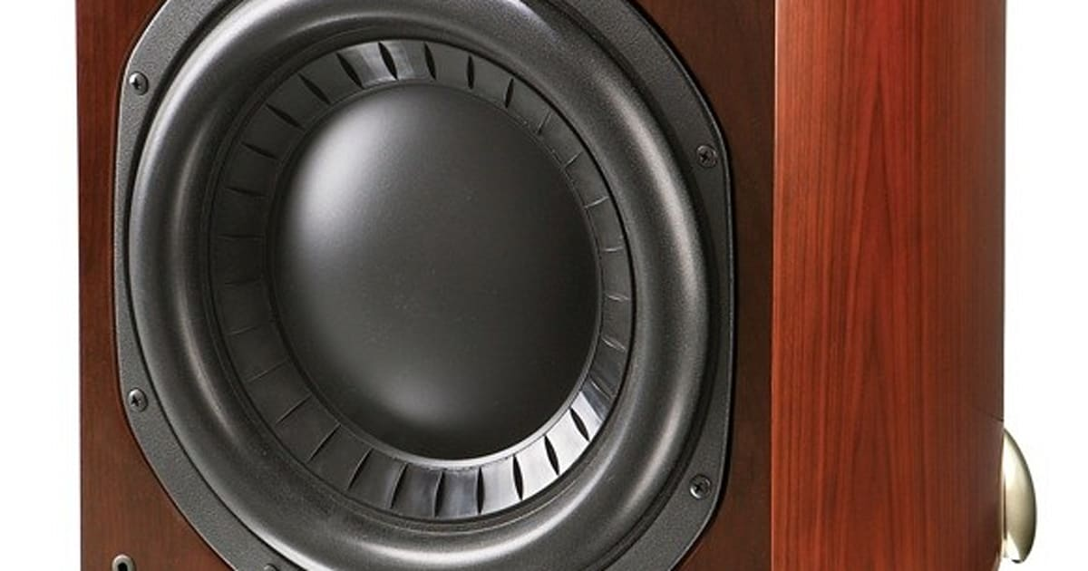 Paradigm's SUB 12 and SUB 15 subwoofers promise to dive deep, make a